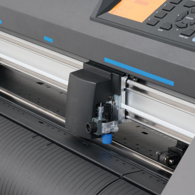 CE7000 E-Class Desktop Vinyl Cutter and Plotter ARMS
