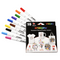 Artesprix Original Sublimation Permanent Thermal Heat Transfer Markers (10 ct)