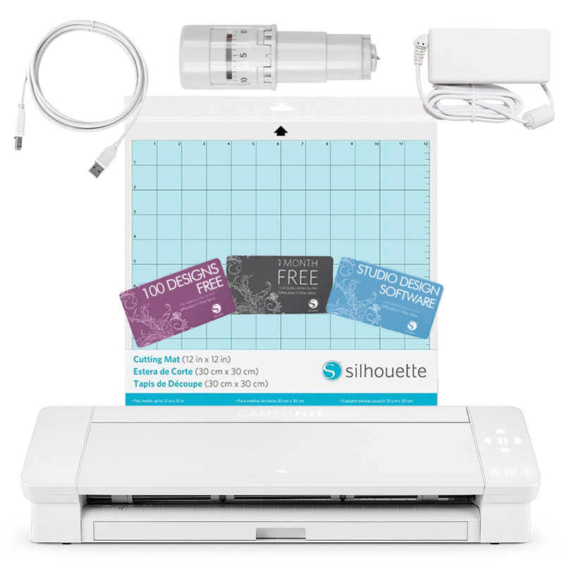 "Silhouette Cameo 4 Plus - 15"" Cutter Plotter"