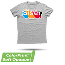 Siser ColorPrint Soft Opaque Print and Cut Material