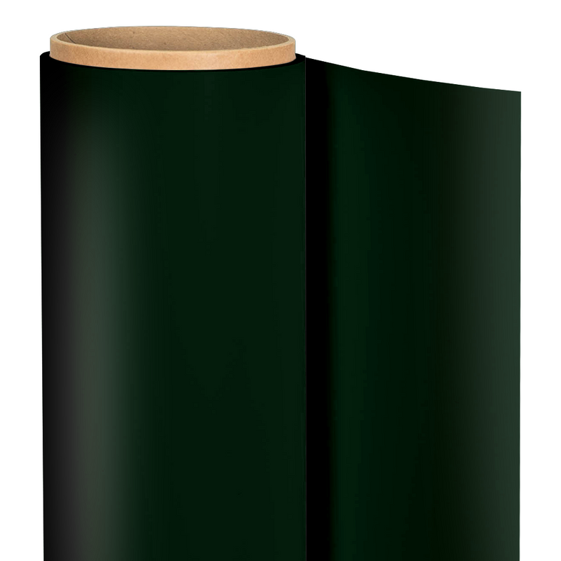 "Siser Easyweed Heat Transfer Vinyl - 15"" x 5 Yards : Dark Green"