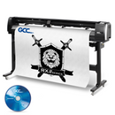 "GCC RX II Series 40"" Vinyl Cutter Plotter"