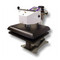 "Geo-Knight DC16AP Digital Combo 14"" x 16"" Air Automatic Heat Press"
