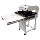 "Geo-Knight DK32AP Digital Knight 26"" x 32"" Air Large Format Heat Press"