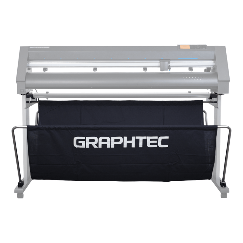 "Open-Box Graphtec CE7000-130 50"" Media Basket"