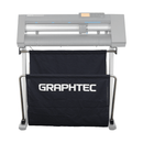 "Graphtec CE7000-60 24"" Media Basket"