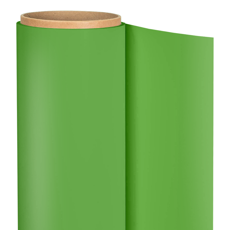 "Siser Easyweed Heat Transfer Vinyl - 15"" x 5 Yards : Green Apple"