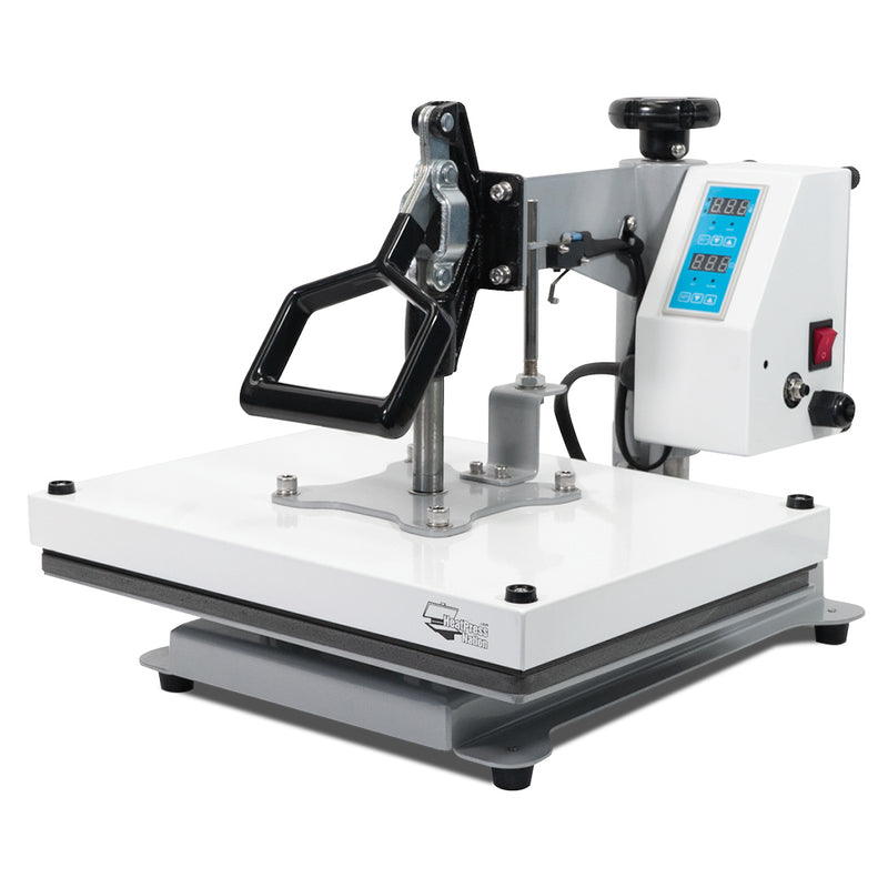 "Heat Press Nation CraftPro 12"" x 15"" Swing Away Crafting Transfer Machine"
