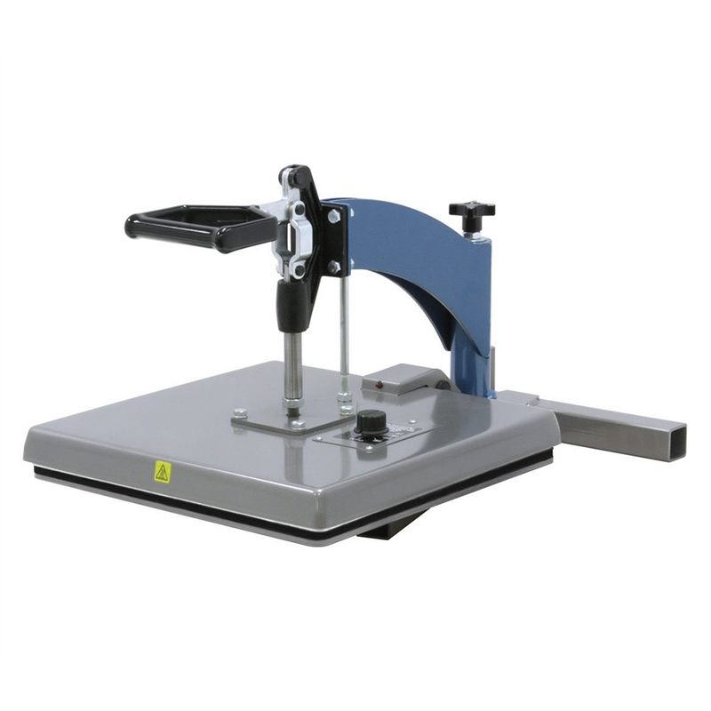"HIX SwingMan-15 15"" x 15"" Swing Away High Pressure Heat Press"