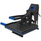 "HPN Black Series 15"" x 15"" Auto-Open High Pressure Heat Press Machine"