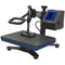 "HPN Black Series 9"" x 12"" Swing Away Heat Press Machine"