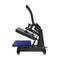"HPN Black Series 9"" x 12"" High Pressure Heat Press Machine"