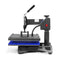 "HPN Black Series 15"" x 15"" Swing Away Heat Press Machine"