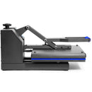 "HPN Black Series 15"" x 15"" High Pressure Heat Press Machine"
