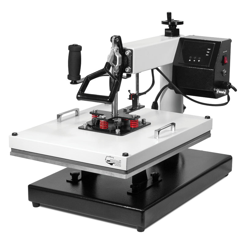 "HPN Signature PRO 16"" x 20"" Swing Away Heat Press with SurePressure"