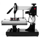 "HPN Signature Series 15"" x 15"" 8-in-1 Multifunction Heat Press"