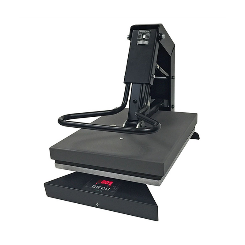 "Insta Model 158S 15"" x 20"" Auto-Open Heat Press Machine"
