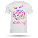 Sparkleberry Ink PATTERNED Heat Transfer Vinyl - Kaleidoscope