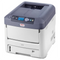 OKI 711WT Printer