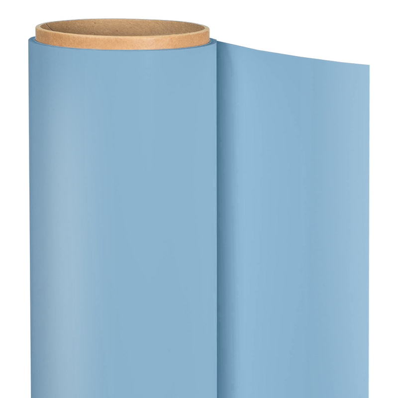"Siser Easyweed Heat Transfer Vinyl - 15"" x 5 Yards : Pale Blue"