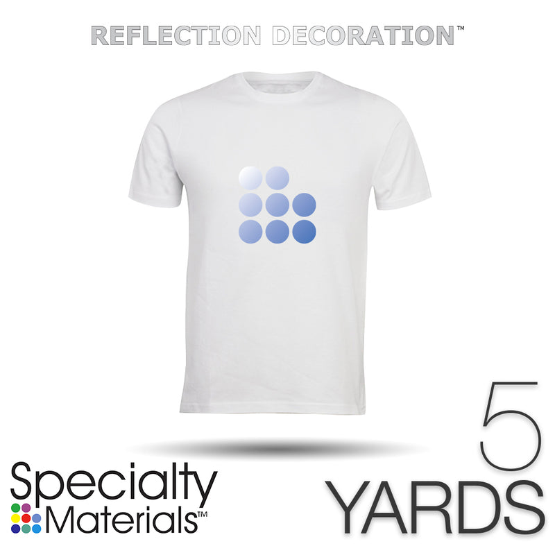 Specialty Materials REFLECTION DECORATION