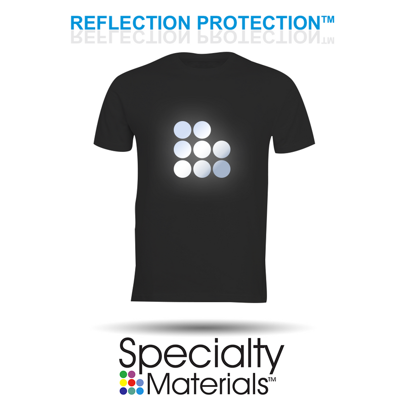 "Specialty Materials REFLECTION PROTECTION - 19.5"" x 5 Yards"