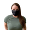Tultex Double Layer Cotton Face Mask