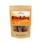 Pork Liver Freeze-Dried Bitez