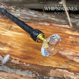 Antares Gold Crystal Cane