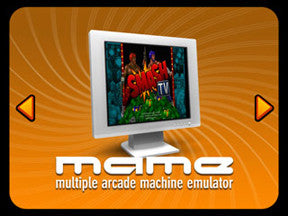Maximus Arcade Frontend Software (Limited Time: $9.99)