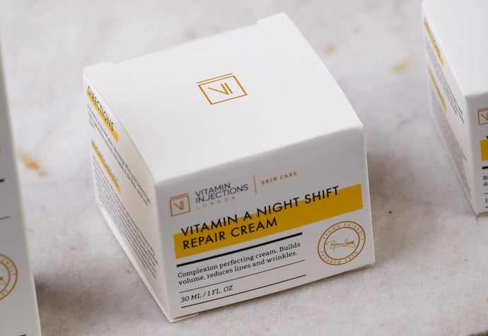 Review: The Ultimate Night Time Routine