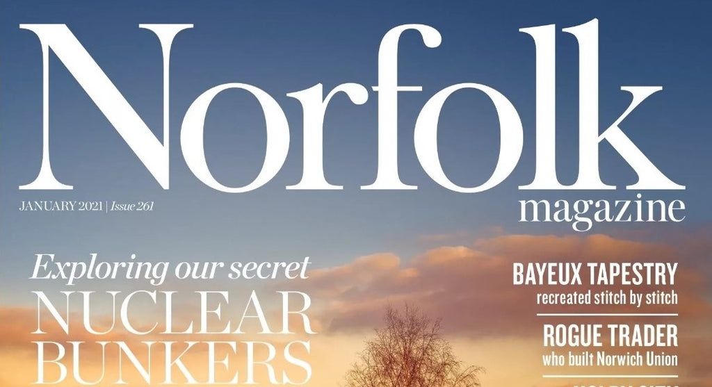 Norfolk Magazine