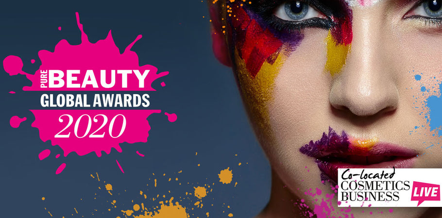 Pure Beauty Global Awards 2020