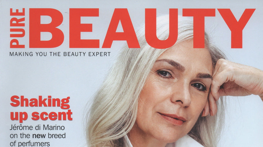 Cosmetics Business News and Pure Beauty get expert advice
