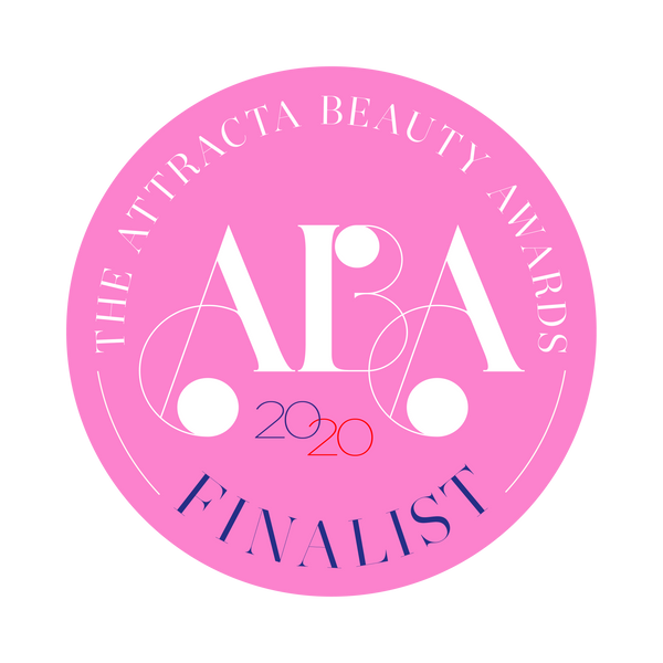 NOMINATED: Attracta Beauty Awards 2020