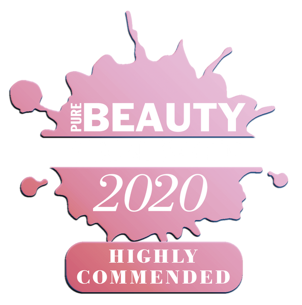 Pure Beauty Global Awards: Best New Inclusive Skin & Body Care Product