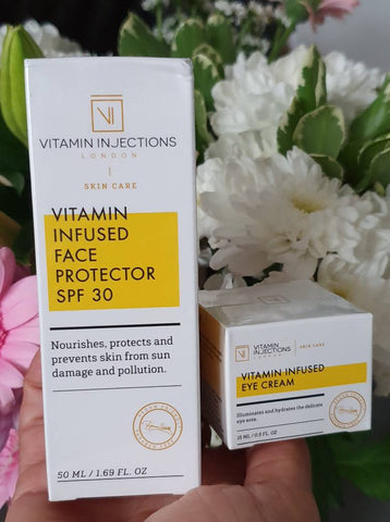 melody kane vitamin injections London skin care
