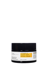 Vitamin A Night Shift Repair Cream