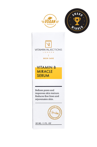 Vitamin B Miracle Serum