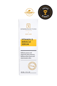 Vitamin B Miracle Serum - 30ml