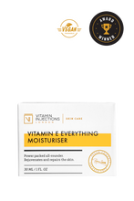 Load image into Gallery viewer, Vitamin E Everything Moisturiser - 30ml