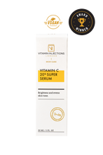 Load image into Gallery viewer, Vitamin C 20% Super Serum - 30ml