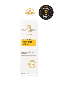Vitamin C 20% Super Serum - 30ml