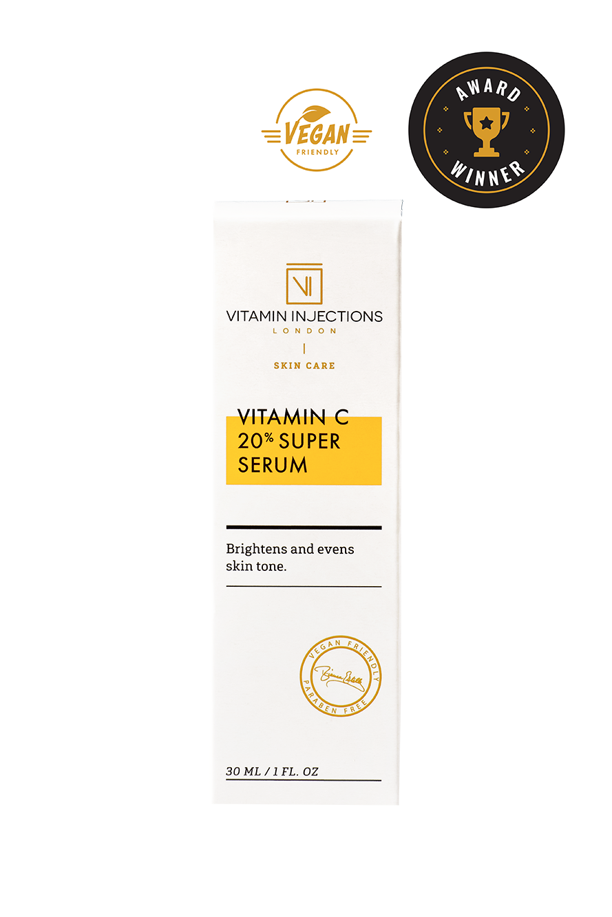 Vitamin C 20% Super Serum