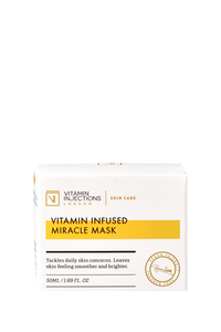 Vitamin Infused Miracle Mask