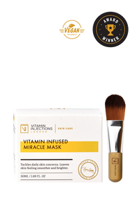 Vitamin Infused Miracle Mask - 50ml