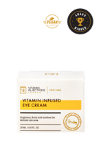 Load image into Gallery viewer, Vitamin Infused Eye Cream - 15ml