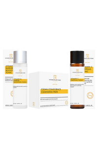 Skin Nourishment  And Cleansing Kit