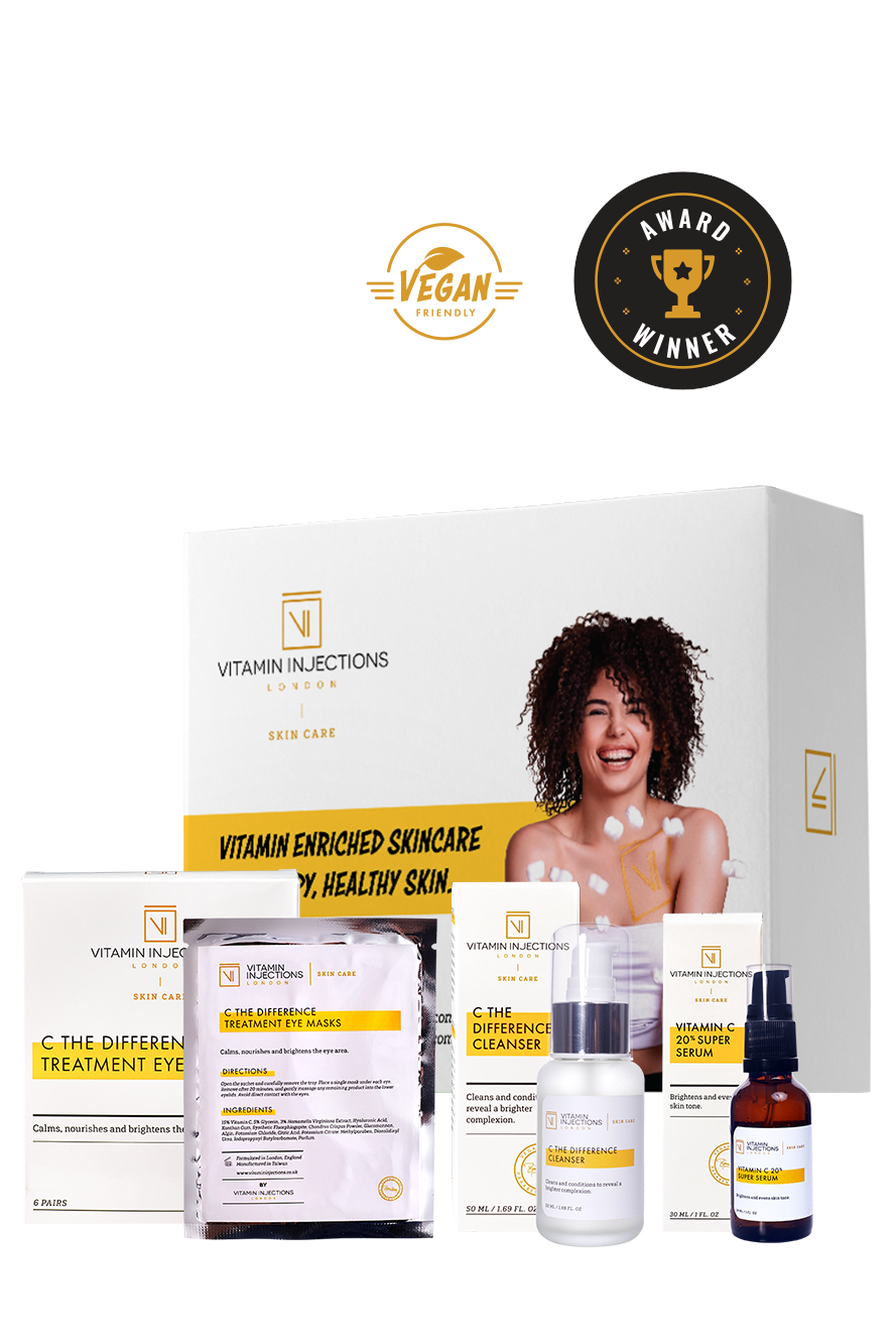 Vitamin C Routine Kit