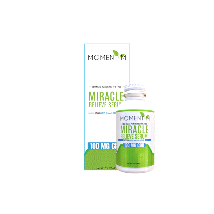 Miracle Relieve Serum 100MG